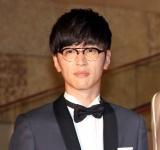 『第31回東京国際映画祭』オープニングイベントのレッドカーペットに出席した櫻井孝宏 (C)ORICON NewS inc.