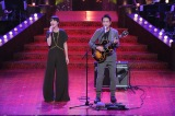 NHK・BSプレミアムの音楽番組『The Covers'Fes.2018』(11月30日放送)に出演するシシド・カフカ、田島貴男(C)NHK