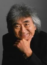 小澤征爾氏(C)Shintaro Shiratori