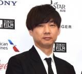 オムニバス映画『アジア三面鏡2018 Journey』の記者会見に出席した松永大司 (C)ORICON NewS inc.