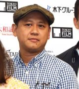 オムニバス映画『アジア三面鏡2018 Journey』の記者会見に出席したエドウィン (C)ORICON NewS inc.