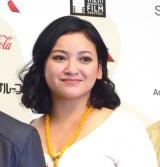 オムニバス映画『アジア三面鏡2018 Journey』の記者会見に出席したアグニ・プラティスタ (C)ORICON NewS inc.