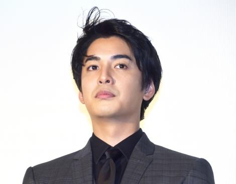 映画『旅猫リポート』公開記念舞台あいさつに登壇した大野拓朗 (C)ORICON NewS inc.