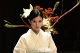 中盤から石原さとみ演じる姉・月島ももに対抗心を抱いていった (C)日本テレビ