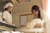 等身大の演技で物語に透明感を与えた (C)NHK