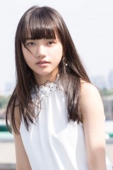 ドラマ10『透明なゆりかご』(NHK総合)で、連ドラ初主演を務めた清原果耶