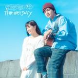 ウカスカジーの楽曲「Anniversary」をカバーし、11月16日に配信限定リリース