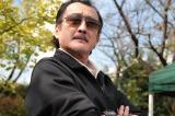 深夜ドラマ『シンドラ・部活好きじゃなきゃダメですか?』に出演する吉田鋼太郎(C)日本テレビ