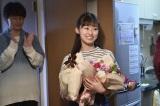 実は、この後木村佳乃にビンタされるシーンの撮影が控えていた(C)テレビ朝日