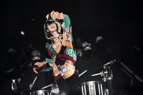 【音楽】米津玄師、大ヒット曲を異例の8ヶ月越し初披露 自身最大の幕張2days4万人魅了