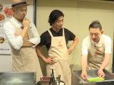 映像配信サービス「GYAO!」の番組『木村さ〜〜ん!』第13回の模様(C)Johnny&Associates