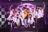『山フェス〜山下ベース in 横浜アリーナ〜』の模様(C)ニッポン放送
