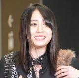 舞台『マジムリ学園』の初日前囲み取材に出席したAKB48・佐々木優佳里 (C)ORICON NewS inc.