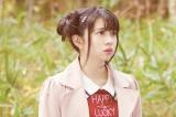 映画『ういらぶ。』 桜田ひより演じる実花(C)2018 『ういらぶ。』製作委員会(C)星森ゆきも/小学館