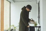 『anan』2125号に登場する田中圭 撮影:尾身沙紀 (C)マガジンハウス