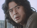 AXNミステリー『あなたの好きな金田一耕助作品』第2位『八つ墓村』。写真は古谷一行主演の『金田一耕助』(60分版)(C)KADOKAWA・映像京都