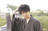 AXNミステリー『あなたの好きな金田一耕助作品』第3位『獄門島』。写真は長谷川博己主演の『獄門島』(C)NHK