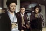 AXNミステリー『あなたの好きな金田一耕助作品』第5位『悪魔の手毬唄』。写真は石坂浩二主演『悪魔の手毬唄』 (C)1977 東宝