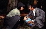 AXNミステリー『あなたの好きな金田一耕助作品』第10位『悪霊島』。写真は鹿賀丈史主演『悪霊島』(C)1981 角川映画