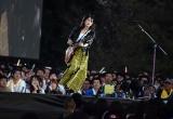 『山本彩 卒業コンサート SAYAKA SONIC 〜さやか、ささやか、さよなら、さやか〜』の模様 (C)ORICON NewS inc.