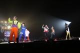 『岡村隆史のオールナイトニッポン歌謡祭 in 横浜アリーナ2018』の模様