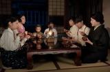 連続テレビ小説『まんぷく』第5週・第25回(10月29日放送)次女・克子の香田家に居候の身でありながら、わがままを言う鈴(松坂慶子)(C)NHK