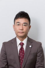 『ハラスメントゲーム』第5話ゲストの八嶋智人(C)テレビ東京