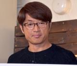 妻中村仁美とは「共演NG」と語った大竹一樹=GyaO!『劇団さまぁ〜ず』トークイベント (C)ORICON NewS inc.