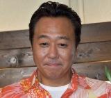 GyaO!『劇団さまぁ〜ず』トークイベントに出席した三村マサカズ (C)ORICON NewS inc.