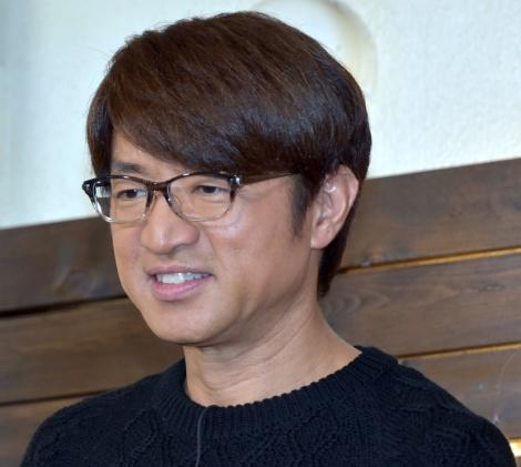 GyaO!『劇団さまぁ〜ず』トークイベントに出席した大竹一樹 (C)ORICON NewS inc.