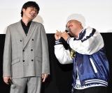 田中圭、クロちゃんの炎上ツイートにダメ出し (C)ORICON NewS inc.