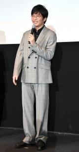 映画『スマホを落としただけなのに』公開直前イベントに出席した田中圭 (C)ORICON NewS inc.