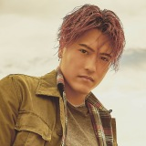 GENERATIONS from EXILE TRIBEの中務裕太