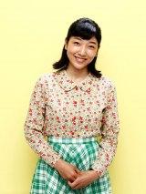 連続テレビ小説『まんぷく』今井家の三女・福子=安藤サクラ(C)NHK