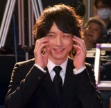 映画『人魚の眠る家』ワールドプレミアに出席した坂口健太郎 (C)ORICON NewS inc.