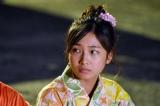 TBS系火曜ドラマ『中学聖日記』に出演中の女優・小野莉奈(写真は第4話より) (C)TBS