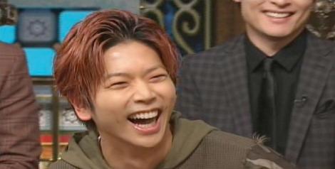 30日放送の『踊る!さんま御殿!!』に出演する増田貴久(C)日本テレビ