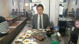 2年連続! 大みそかの夜は『孤独のグルメ』で食べ納め(C)テレビ東京