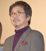 映画『あまのがわ』舞台あいさつに登壇した吉満寛人 (C)ORICON NewS inc.