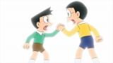 『ドラえもん』×『相棒』国民的アニメ&ドラマが初コラボ。11月9日放送の「あい棒」より(C)藤子プロ・小学館・テレビ朝日・シンエイ・ADK