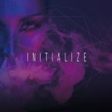 9月26日に発売した1stアルバム『INITIALIZE(イニシャライズ)』(初回盤)