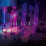 9月26日に発売した1stアルバム『INITIALIZE(イニシャライズ)』(通常盤)
