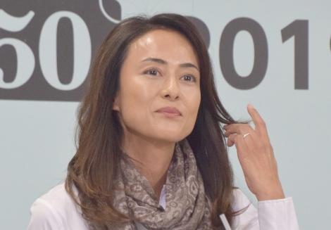 【芸能】後藤久美子、女優復帰を正式発表「山田監督から呼び出されたら、二つ返事で向かうんです」