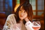 水曜ドラマ『獣になれない私たち』第4話より新垣結衣 (C)日本テレビ