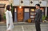 水曜ドラマ『獣になれない私たち』第4話より新垣結衣、松田龍平 (C)日本テレビ