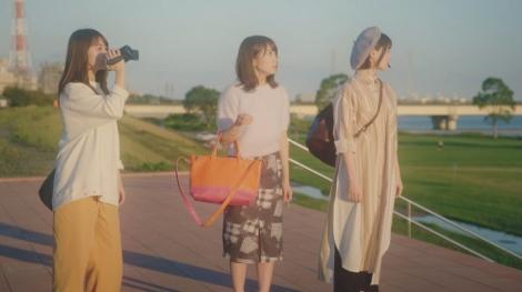 乃木坂46の22ndシングル「帰り道は遠回りしたくなる」Type-Cに収録される「告白の順番」MVより