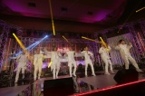 『Uta-Tube DA PUMPスペシャル in 名古屋大学』NHK・BSプレミアムで11月5日放送。最強セットリストのライブの模様(C)NHK