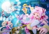 『映画HUGっと!プリキュア○ふたりはプリキュア オールスターズメモリーズ』(※○=ハートマーク)場面カット(C)2018 HPMC