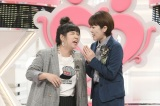 11月4日放送、読売テレビ『漫才Lovers』に出演するアジアン(C)ytv