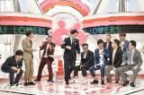 11月4日放送、読売テレビ『漫才Lovers』トークコーナーの模様(C)ytv